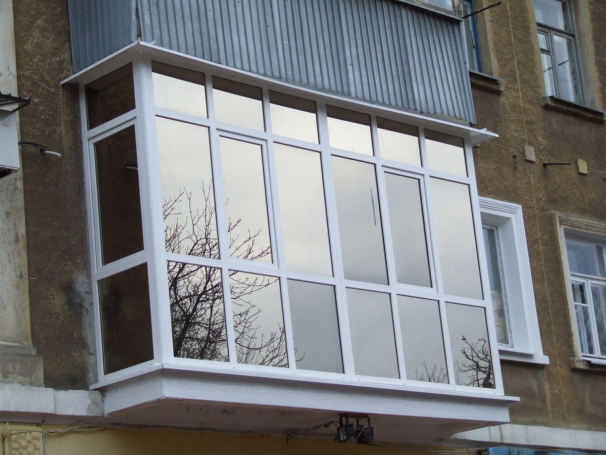 Окна балконы лоджии (вынос, обшивка, утепление). Французские балконы. (3)