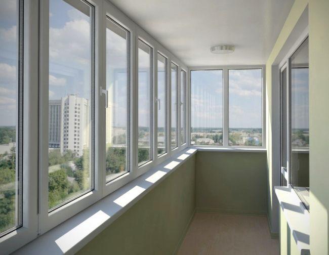 Окна балконы лоджии (вынос, обшивка, утепление). Французские балконы. (6)