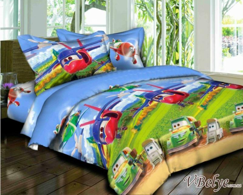 Детское постельное белье в ассортименте (5)