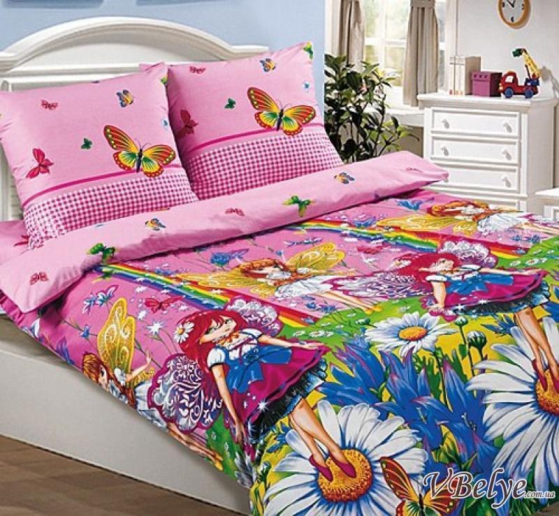 Детское постельное белье в ассортименте (2)