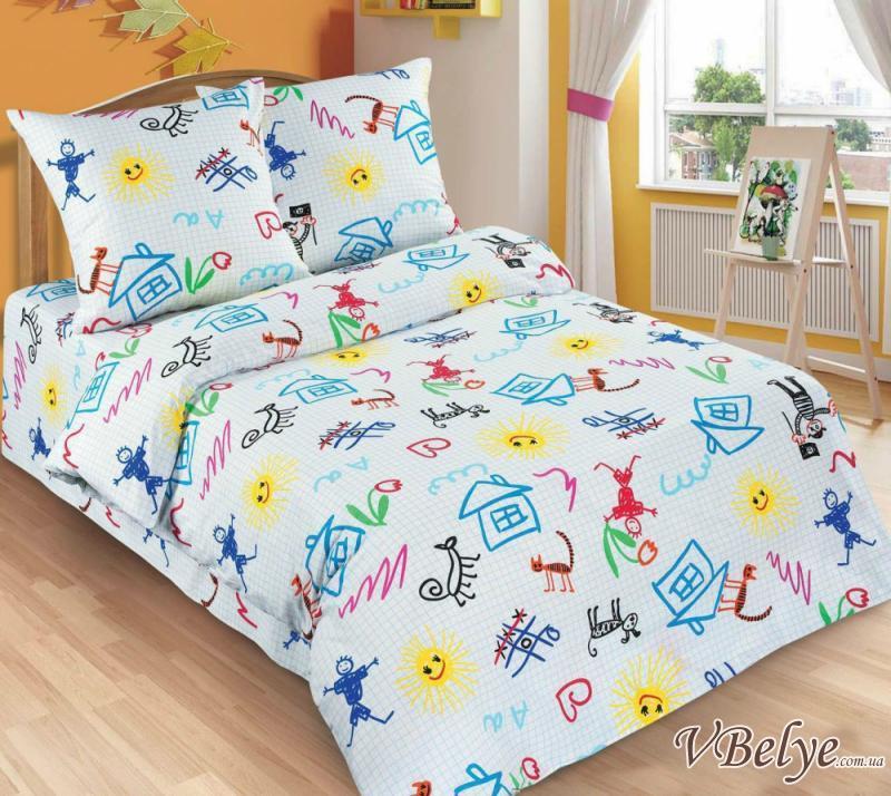 Детское постельное белье в ассортименте (3)