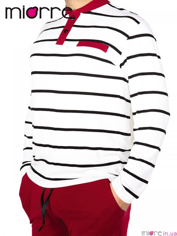 Пижама мужская, хлопок (3)