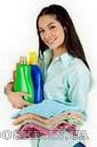 Жидкий стиральный порошок для деликатной стирки  купить у производителя (3)