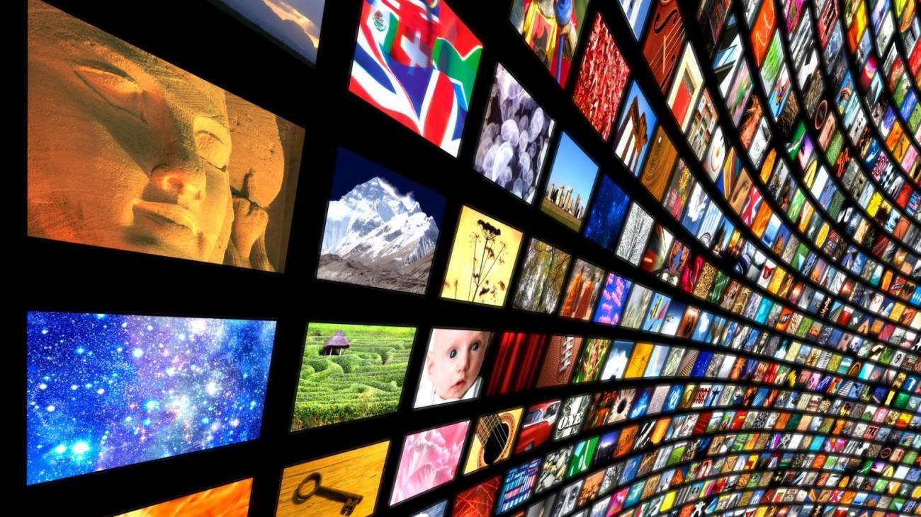 Хочеш на телебачення? Вчись (2)