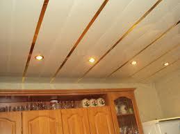 Реечный подвесной потолок (5)