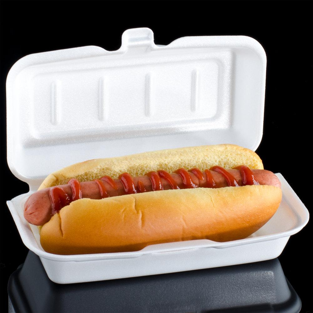 Одноразовая упаковка: блистерная, упаковка для суши, фруктов, тортов (2)