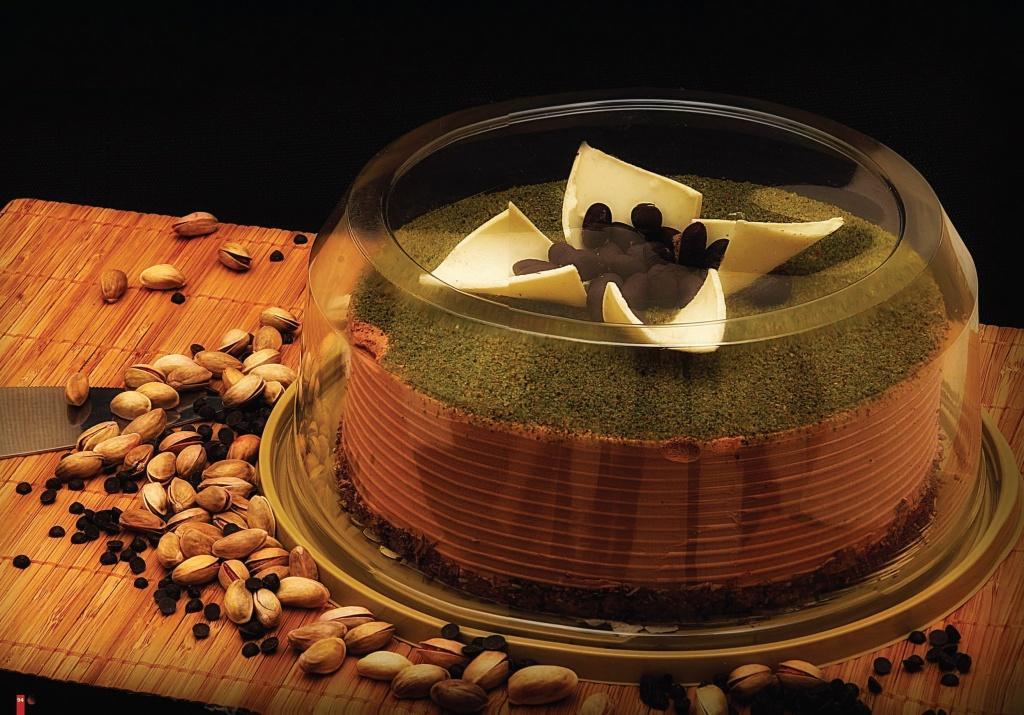 Одноразовая посуда: тарелки, супные емкости, стаканчики, ланч-боксы (4)