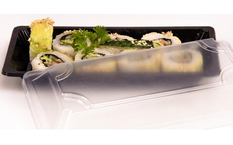 Одноразовая посуда: тарелки, супные емкости, стаканчики, ланч-боксы (3)