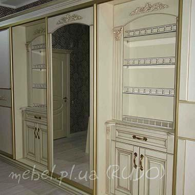 Производство эксклюзивной мебели любого стиля под заказ (4)
