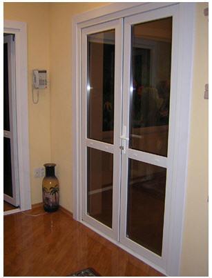 Двери металлопластиковые. Входные и межкомнатные. Недорого. (6)