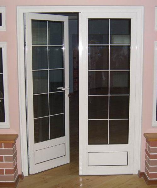 Двери металлопластиковые. Входные и межкомнатные. Недорого. (4)