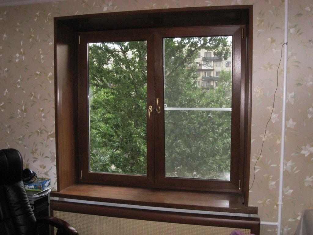 Металлопластиковые окна. АКЦИЯ-энергопакет по цене обычного. (5)
