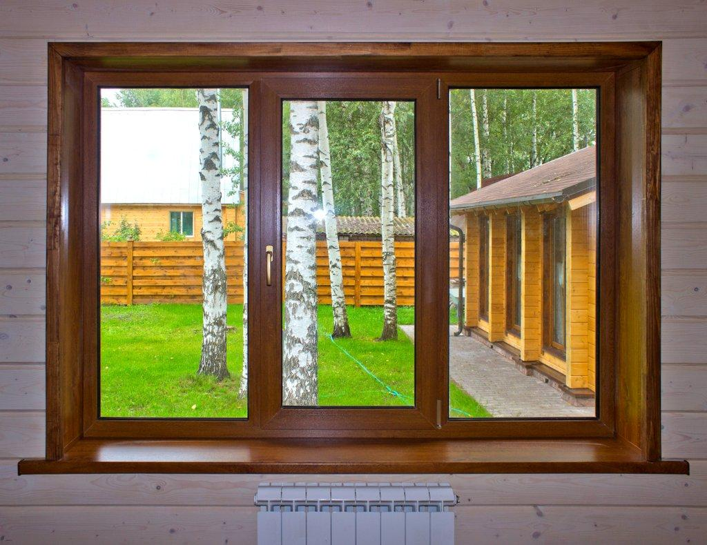 Металлопластиковые окна. АКЦИЯ-энергопакет по цене обычного. (2)