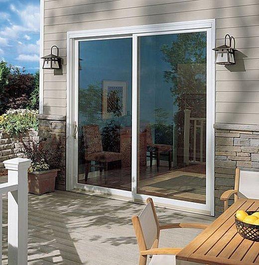Раздвижные пластиковые двери и окна по доступной цене. (4)