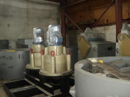 Продажа оборудования для производства подсолнечного масла (2)
