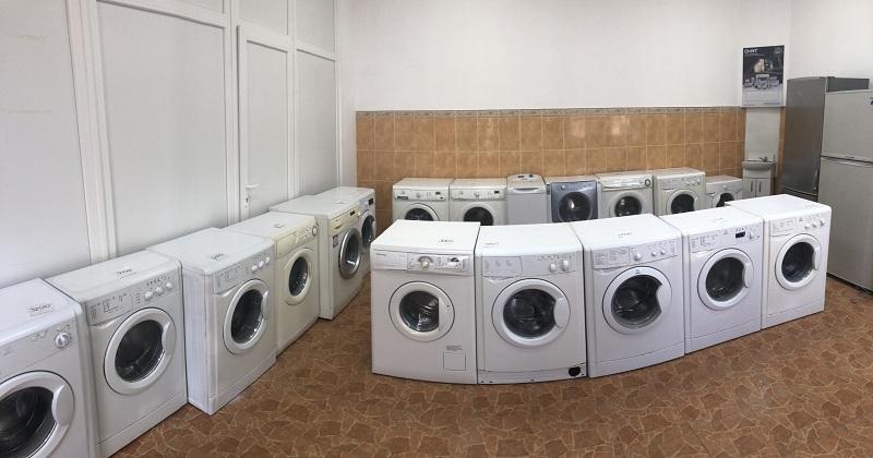 Склад магазин продаст стиральные машины (4)