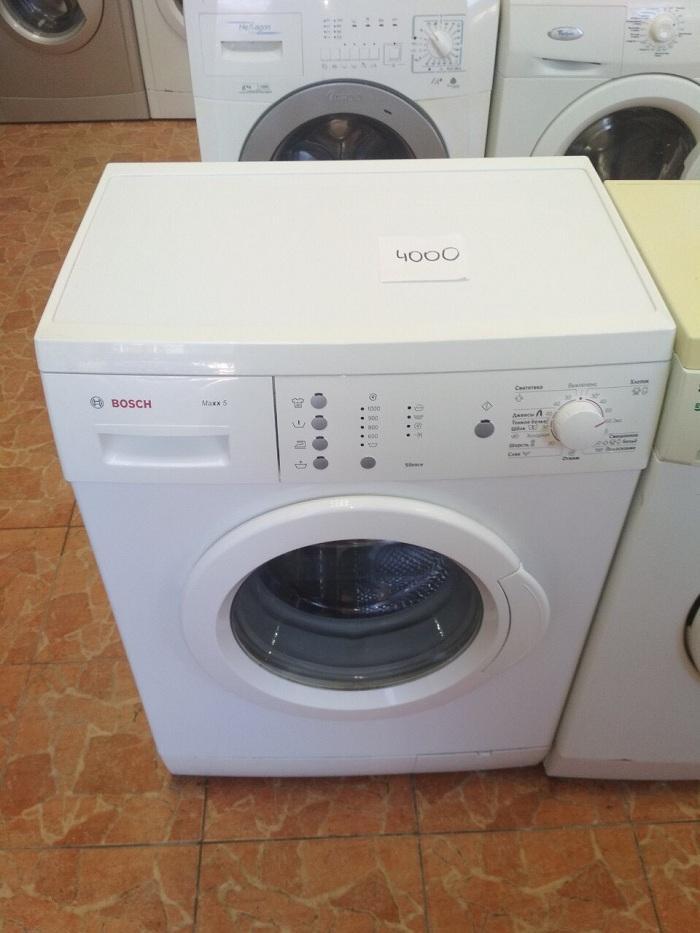 Склад магазин продаст стиральные машины (6)