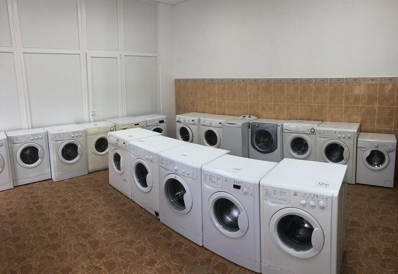 Склад магазин продаст стиральные машины (3)