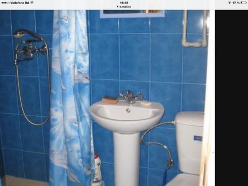 Сдаем комнаты на Дальней косе в Бердянске (4)