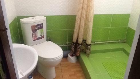 Сдаем комнаты на Дальней косе в Бердянске (6)