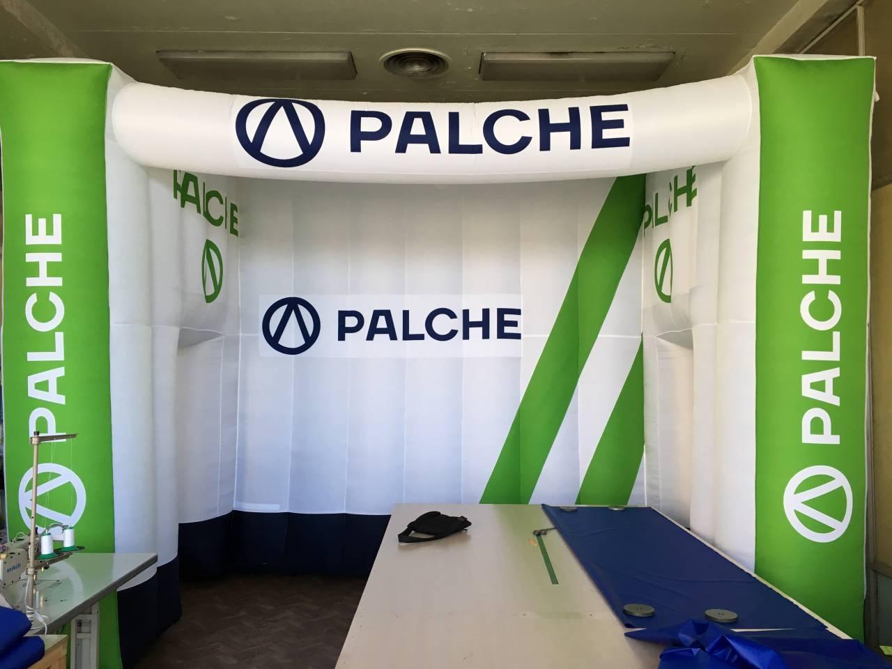 Надувные палатки, ангары, шатры – изготовление, установка, ремонт. Украина,  доставка в страны Европы. Цена за кв.м (4)
