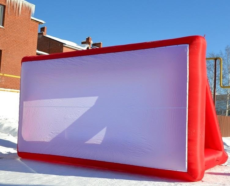 Надувные экраны и щиты Inflatable screens and shields (2)