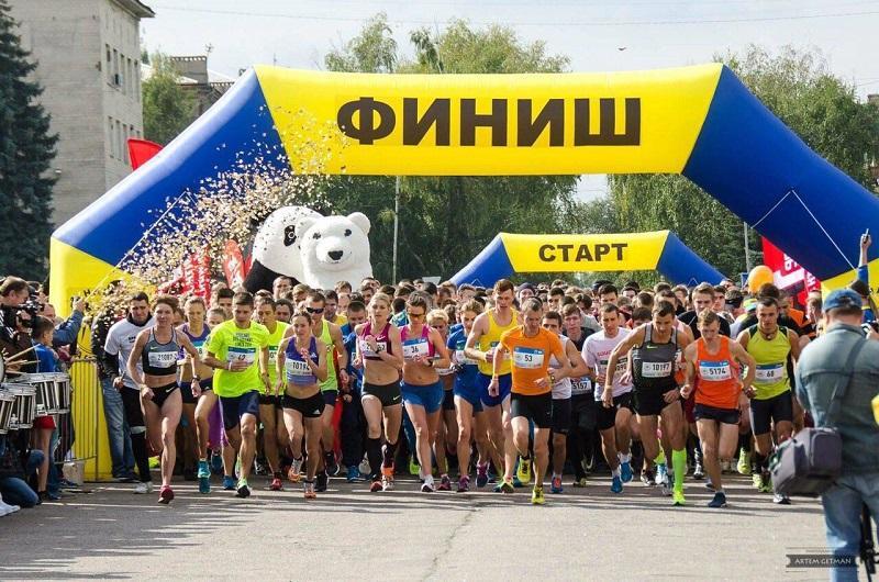 Пневмоконструкции и атрибутика для спортивных мероприятий Sports inflatables (4)