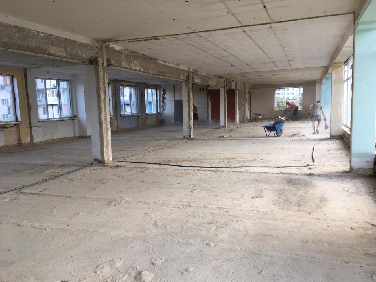 Ручной демонтаж зданий и сооружений (5)