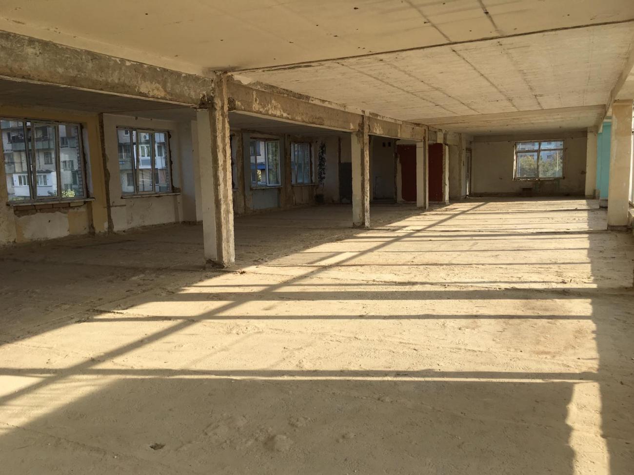 Ручной демонтаж зданий и сооружений (6)