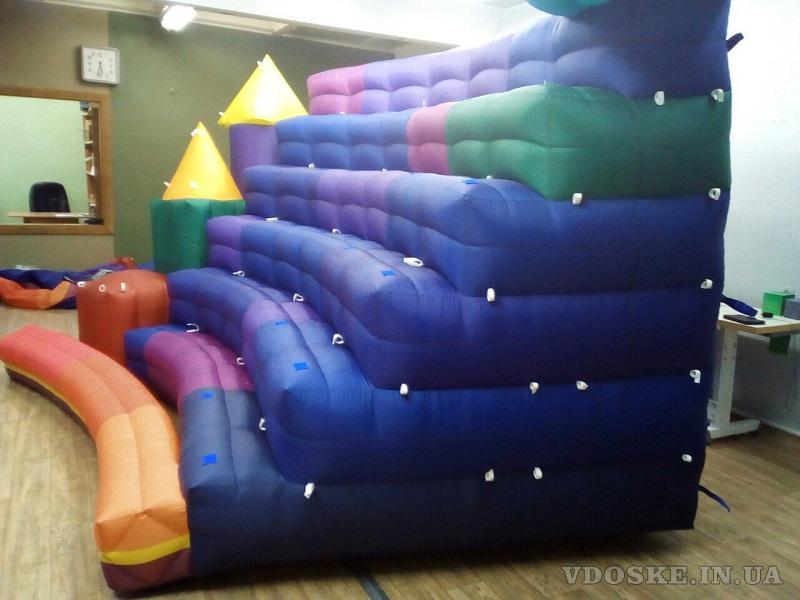 Надувные фигуры и конструкции Inflatable replicas (6)