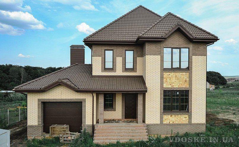 Строительство дома под ключ. Ремонт офисов Квартир || Безопасная сделка || (2)