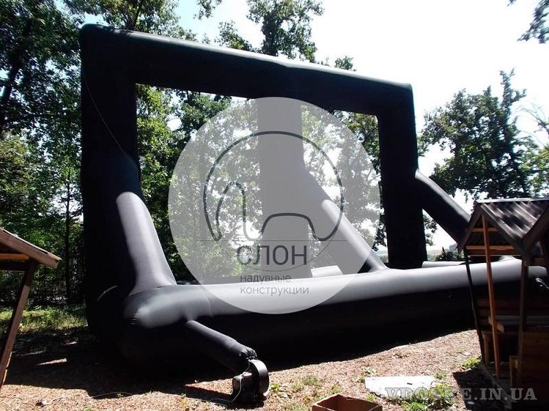 Надувные щиты Inflatable boards (4)