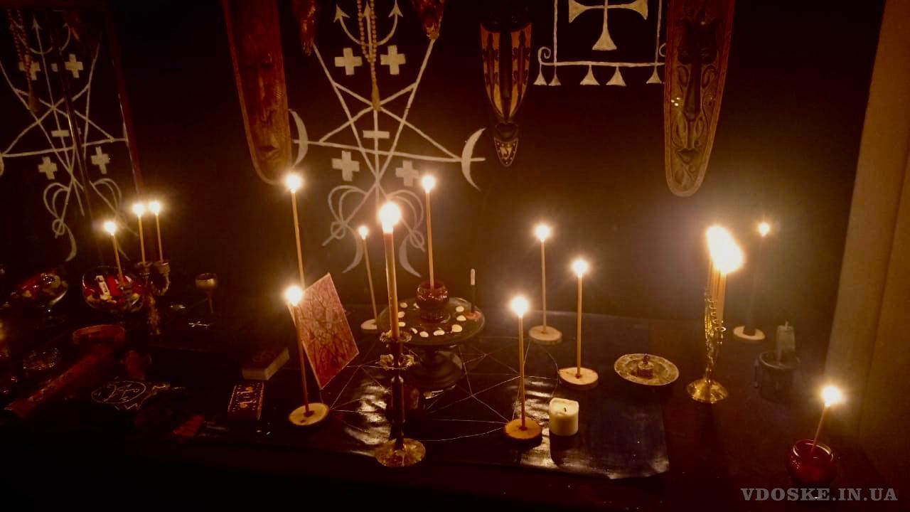 Потомственный маг, родовой веретник высшей магии и колдовства.Любовная магия (6)