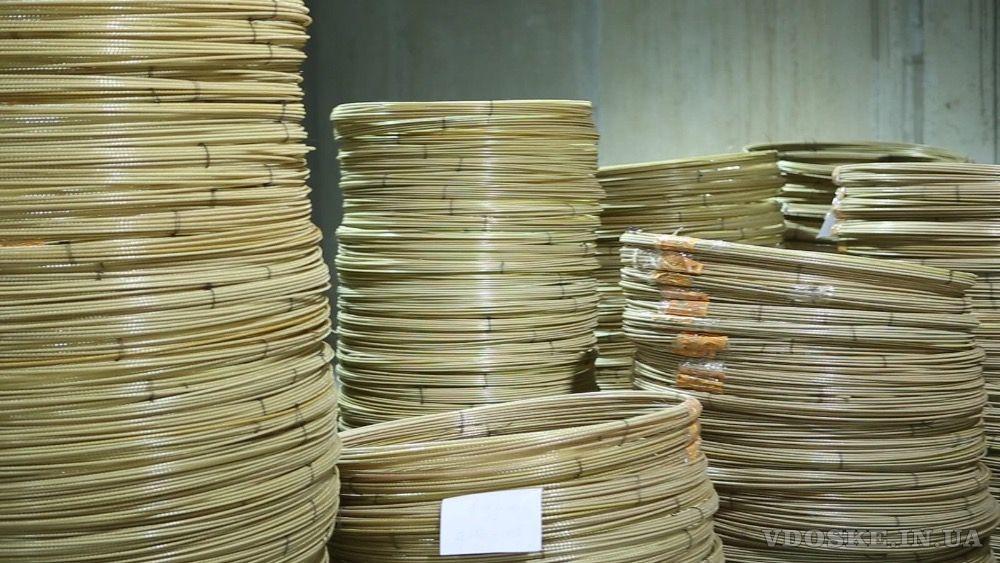 Стеклопластиковая композитная арматура производитель (2)