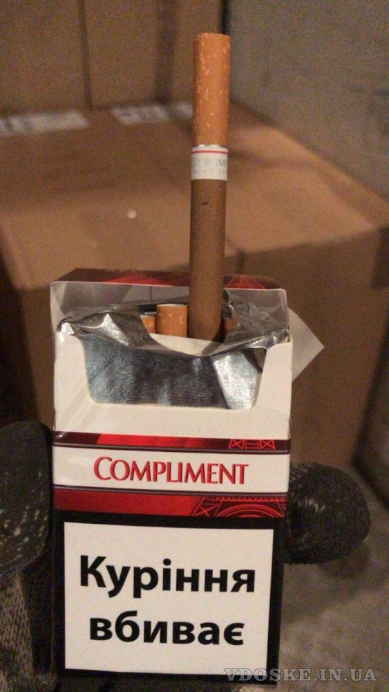 Продам сигареты с Украинским акцизом оптом дешего (2)