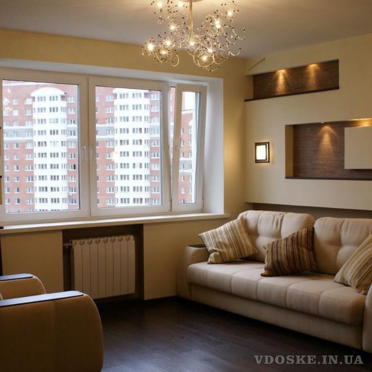 Отделка квартир в Днепре (2)