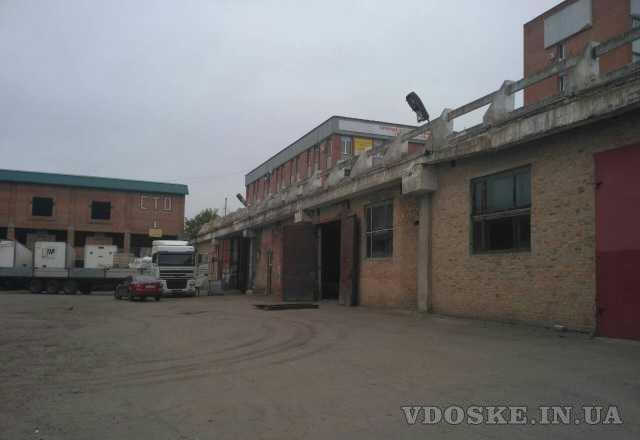 Сдаємо в оренду складські приміщення,   офіси (2)