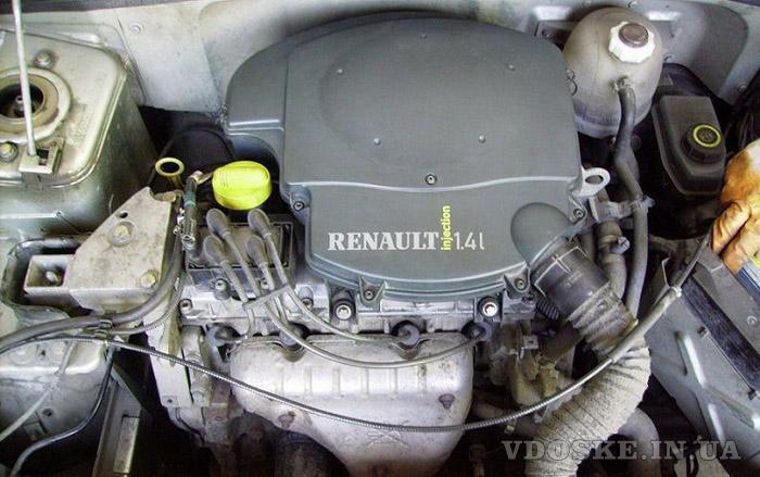 Renault Kangoo 98-12 разборка запчасти б/у (4)