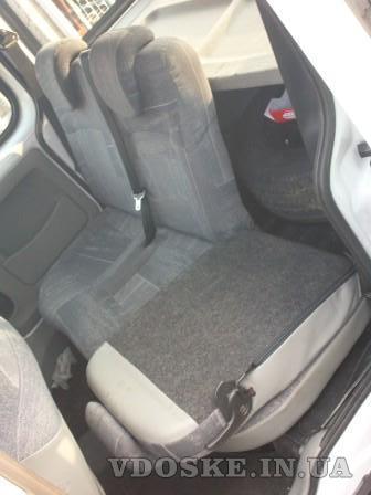 Renault Kangoo 98-12 разборка запчасти б/у (2)