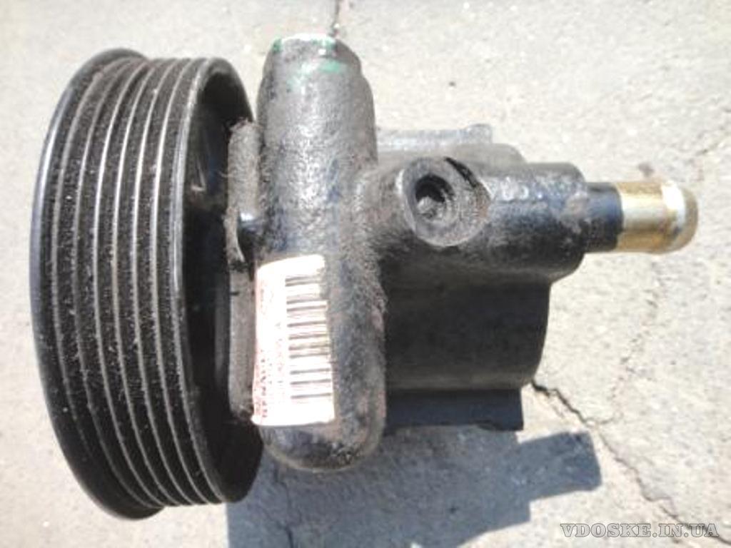 Renault Kangoo 98-12 разборка запчасти б/у (3)
