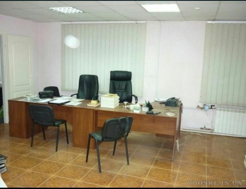 Два офиса 2+3 комн. кварт. Центр район Цирка (2)