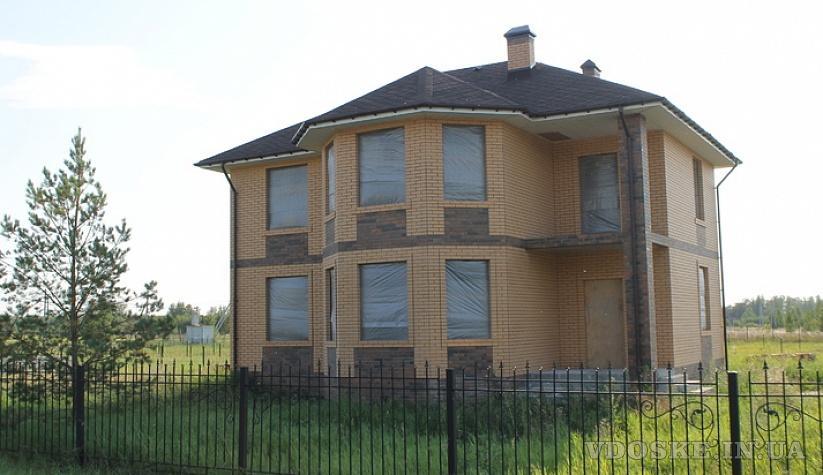 Строительство домов по канадской технологии в Днепре (5)