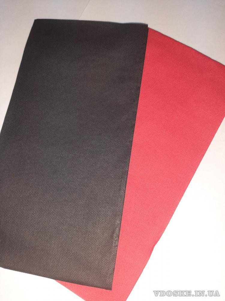 """Салфетки и крафтовые  пакеты """"соше"""" от производителя с логотипом Вашей компании (4)"""