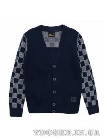 Гольфы, водолазки, кофты, свитера для мальчиков Deloras. Распродажа. (2)