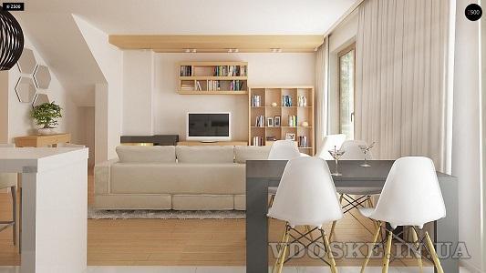 Дом под ключ – 990000 грн. (4)