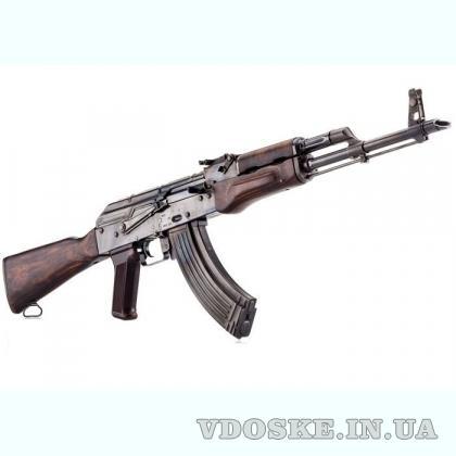 Карабины АКМ «Калашников» завода «Маяк» МКМ-072сб (2)