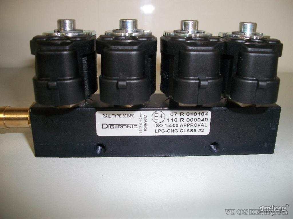 Продажа ГБО 4 поколения. Продам ГБО 2 поколения (2)