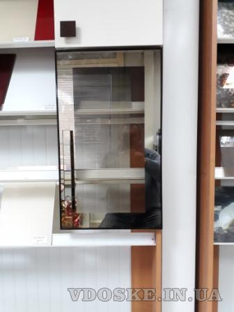 Зеркала, стекло в изделиях для мебели. ПАННО.  Монтаж. (5)