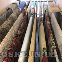 Профессиональная стирка ковров в цеху (4)