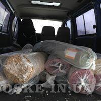 Профессиональная стирка ковров в цеху (6)